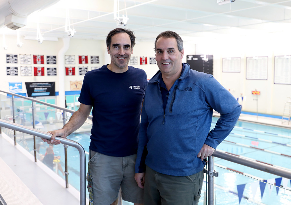 Morse High School/YMCA Partnership Produces Outstanding Swim Athletes