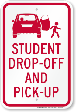 Arrival/ Dismissal Procedures