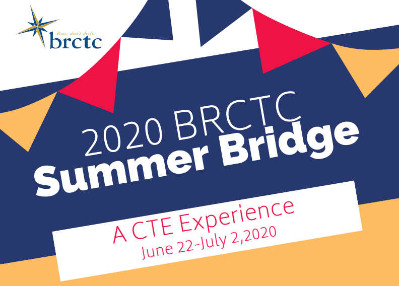 BRCTC Summer Bridge Program