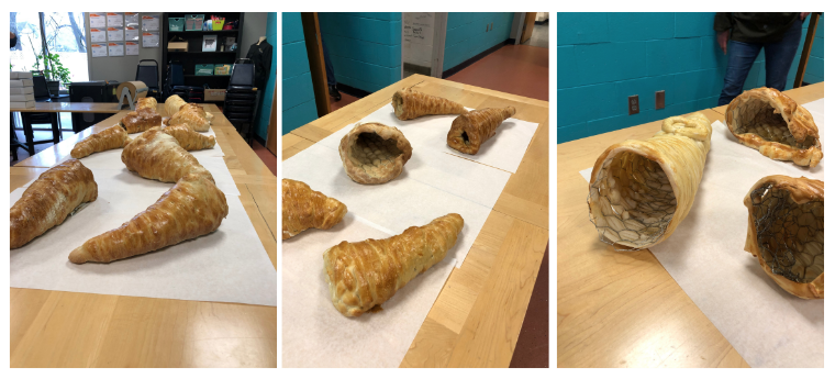 Cornucopia Creations in Culinary