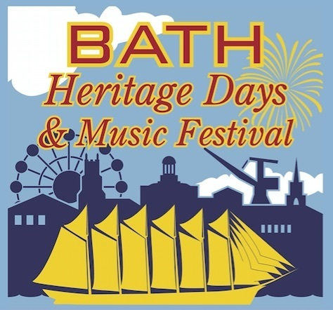 Bath Heritage Days & Music Festival