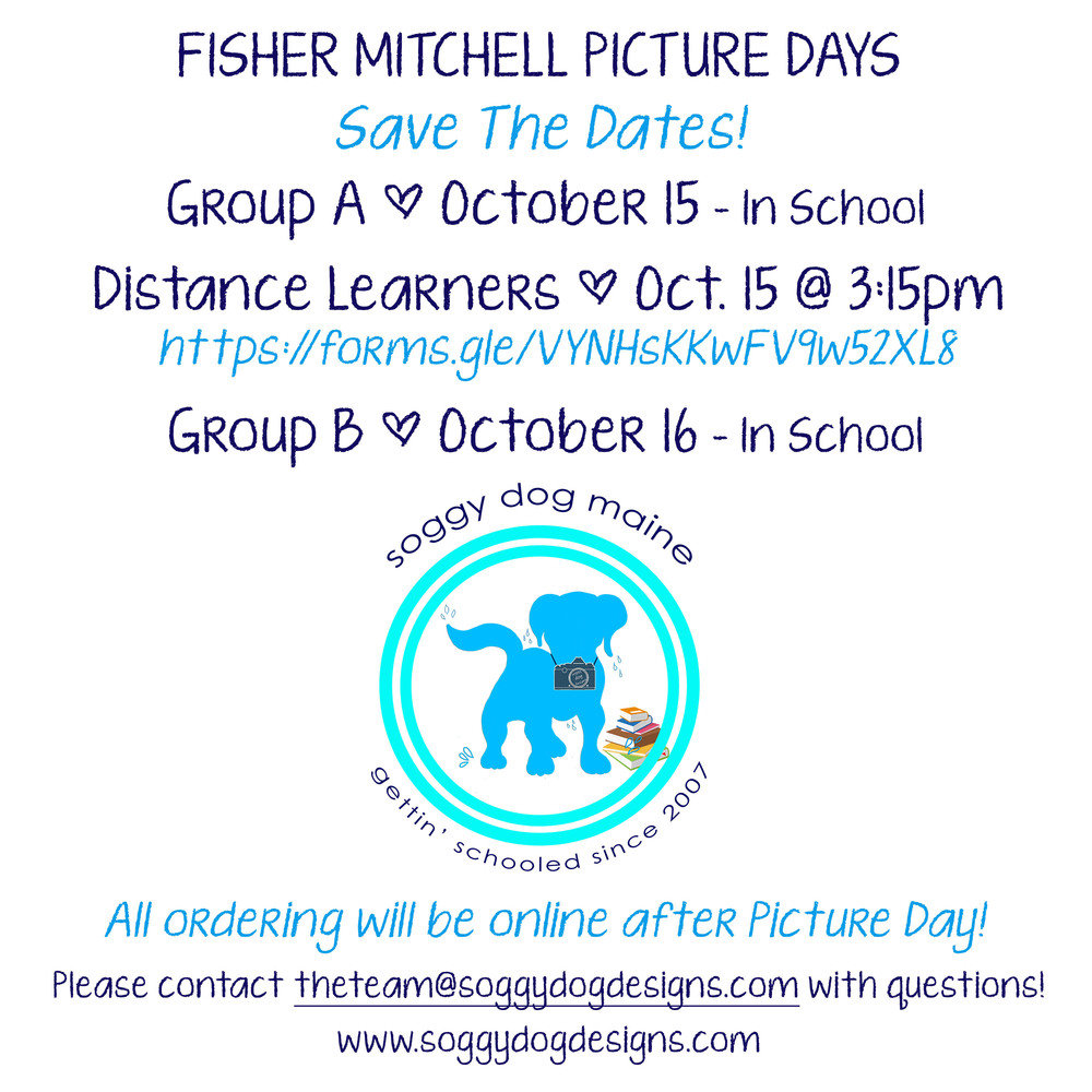 FISHER-MITCHELL PICTURE DAYS