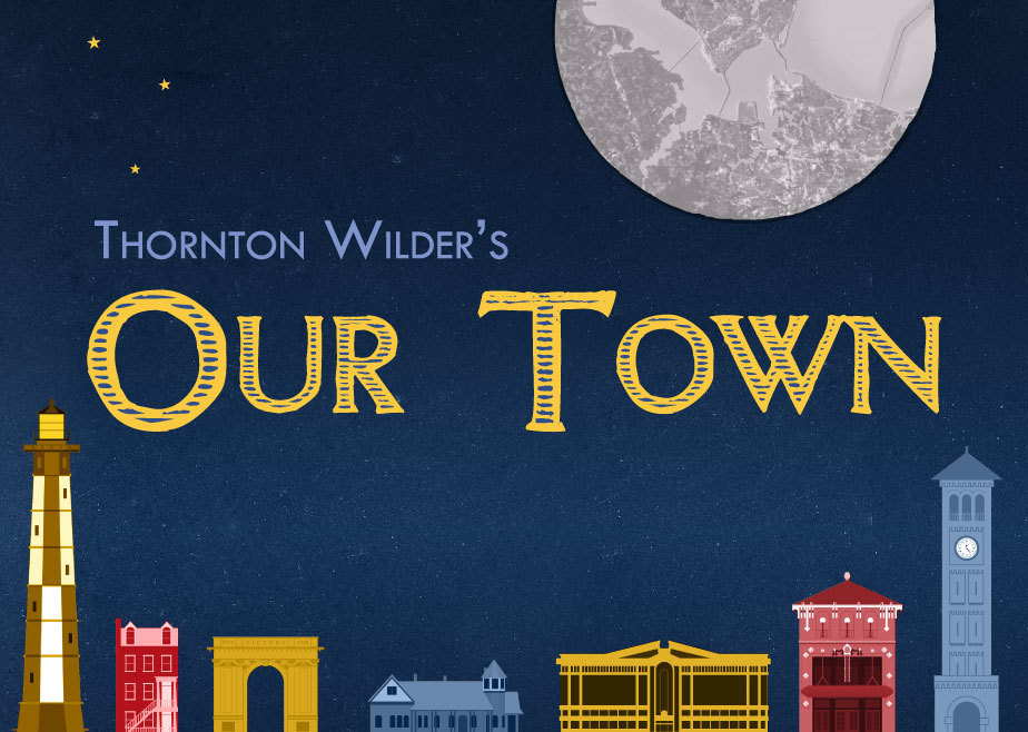 Fall Play: Our Town