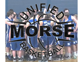 Morse Unified Basketball
