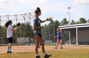 Summer Athletics: Morse High School Steps Up to the Plate