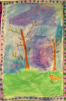 Student Artist of the Week March 28