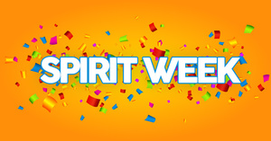 WCS Spirit Week!