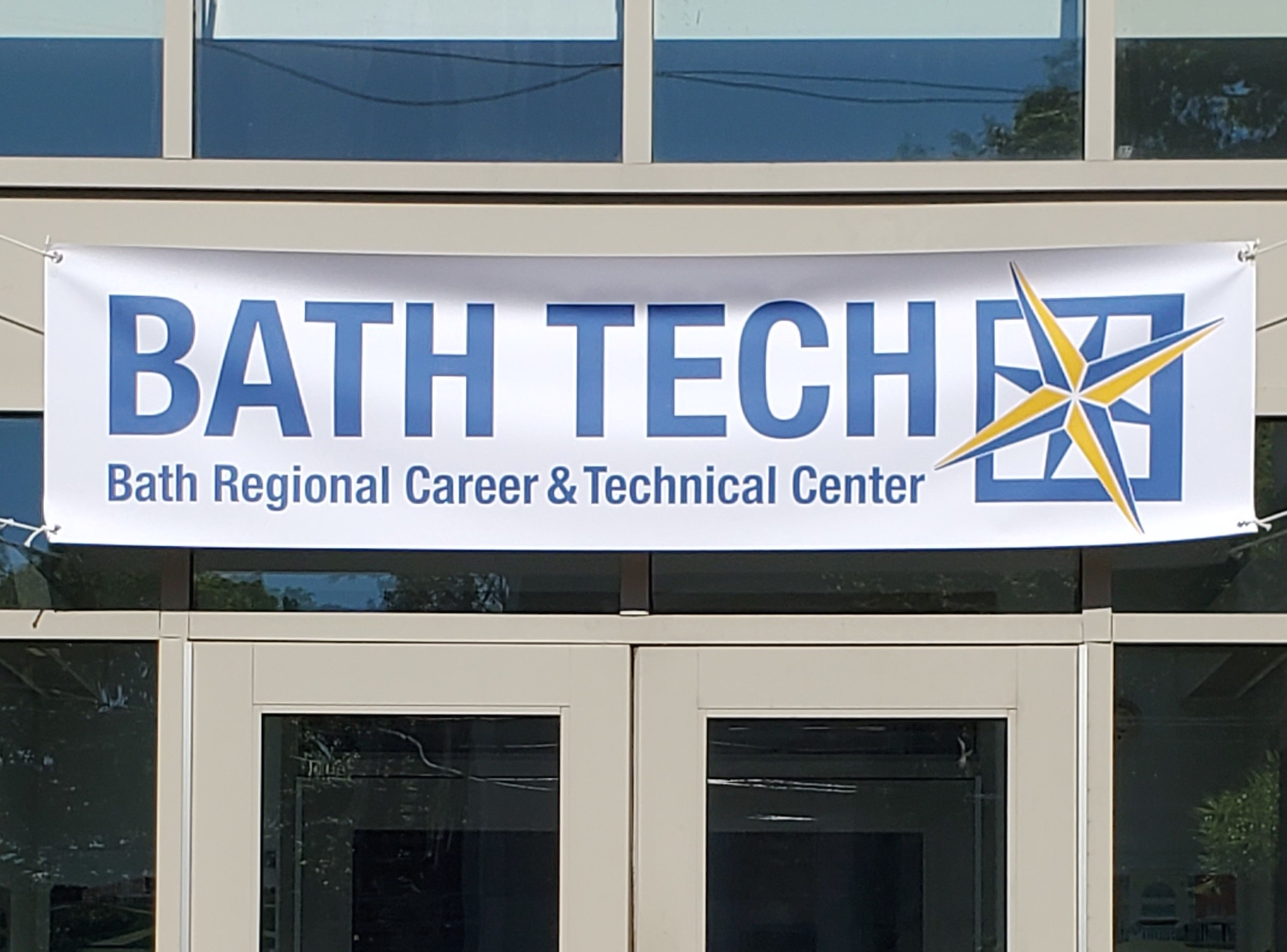New Bath Tech Banner